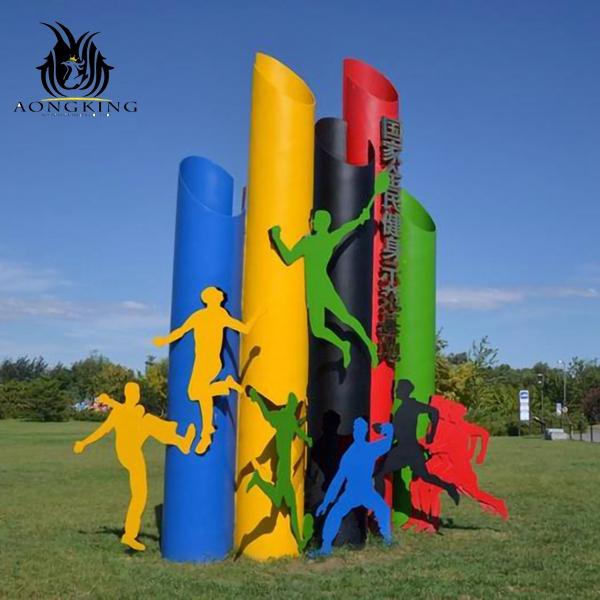 city art sculpture