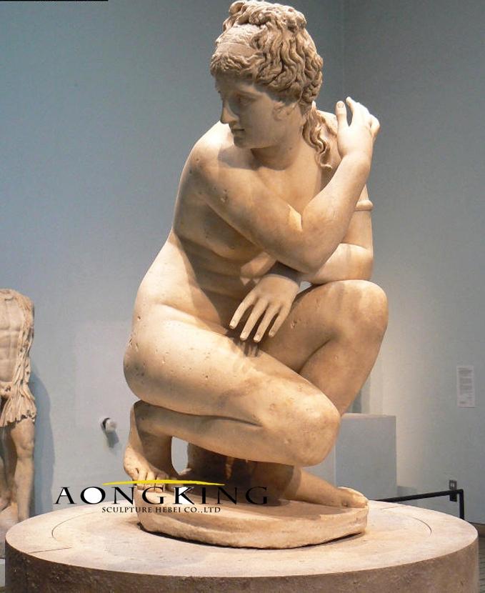 Aphrodite of greek gods