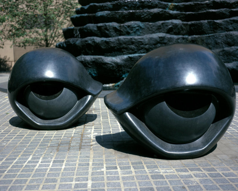 louise bourgeois sculpture