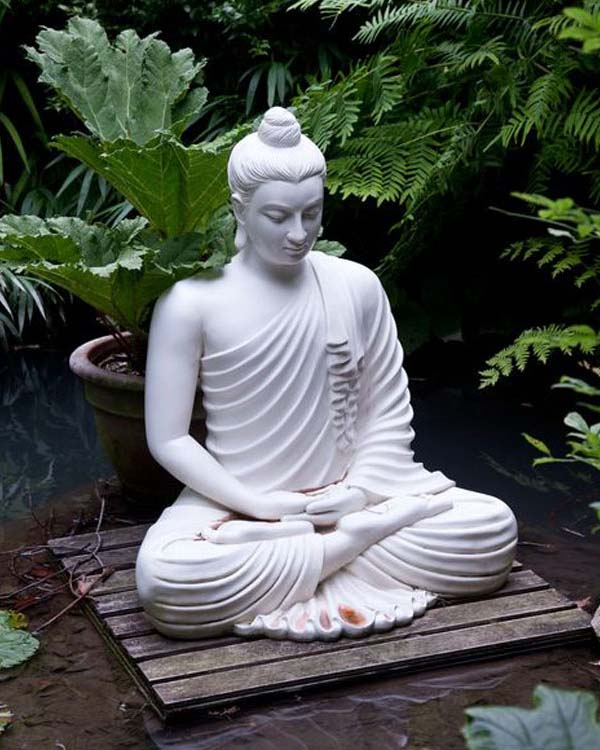stone buddha statue online for sale