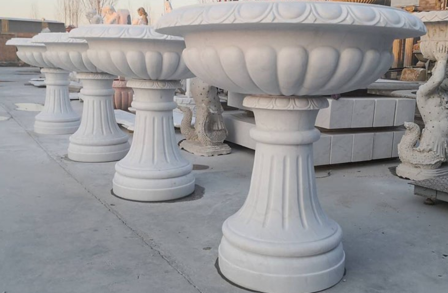 stone garden statues for sale