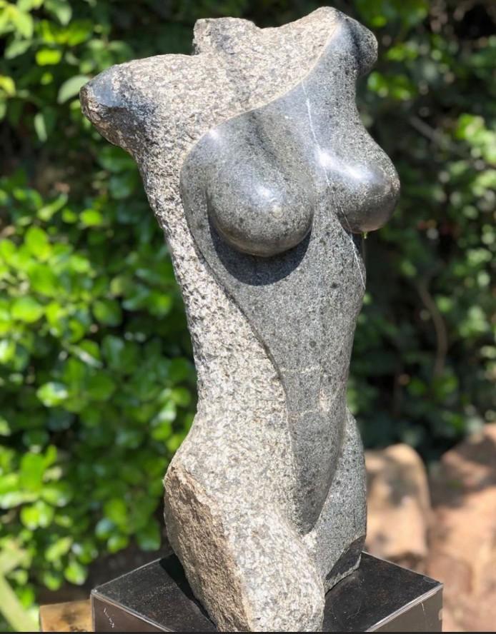 Yard sculptures