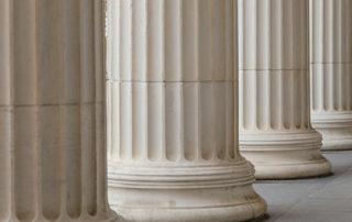 pillar history