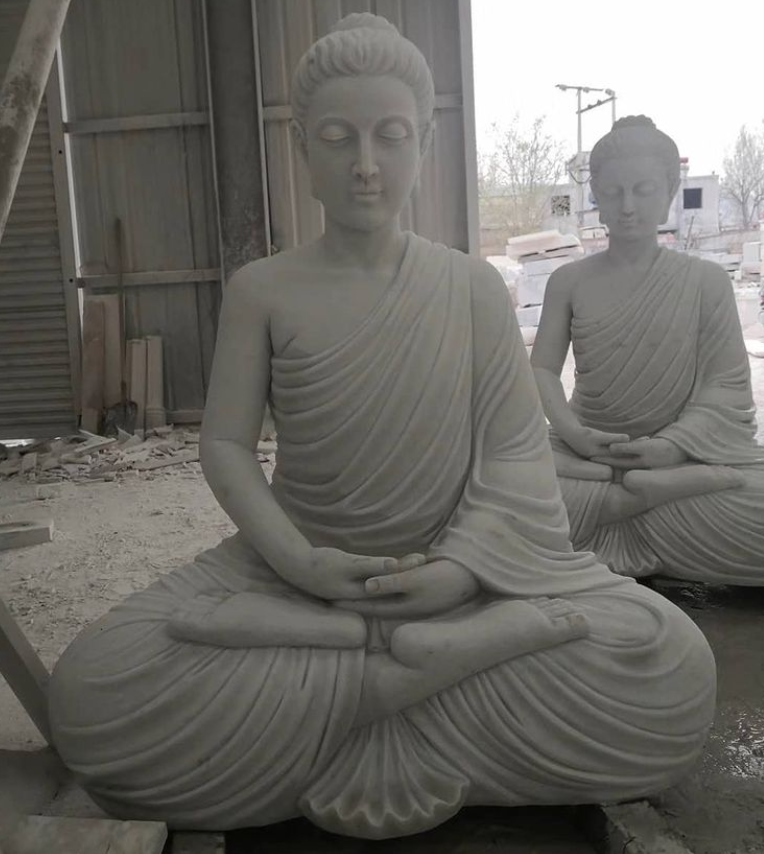 marble buddha statue for sale
