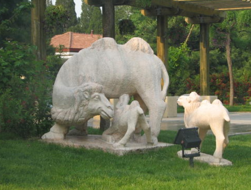 stone ornaments direct - camel