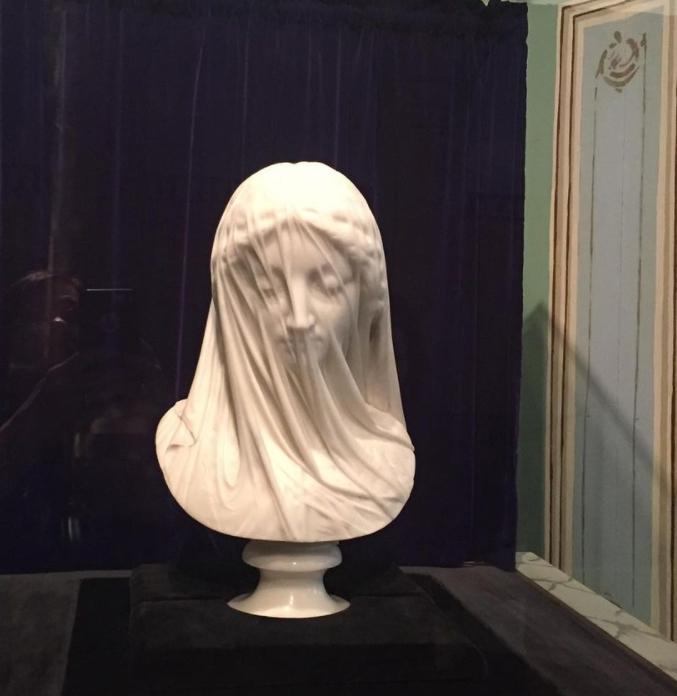 the veiled virgin (2)