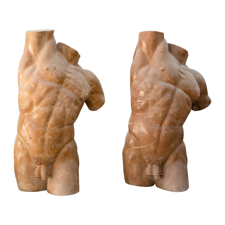 broken marble statue (2)