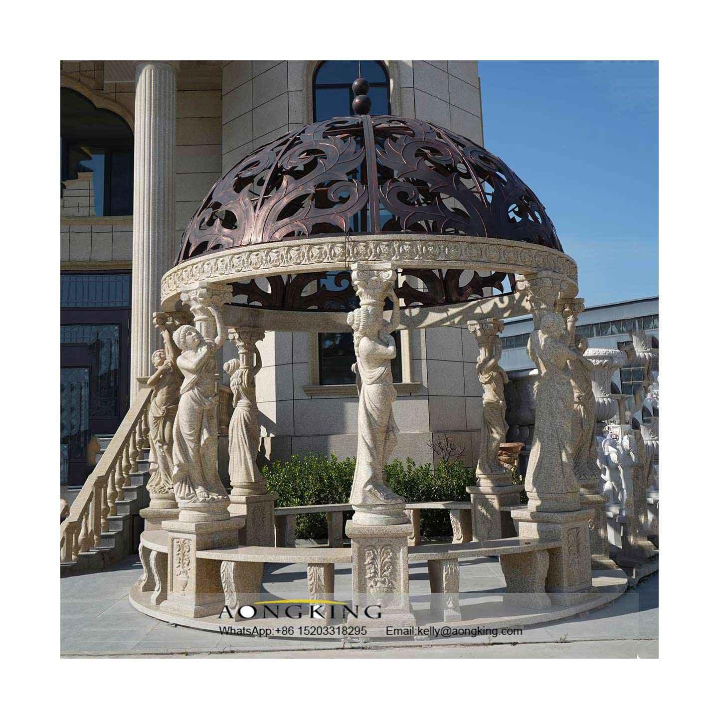 large art sculptures