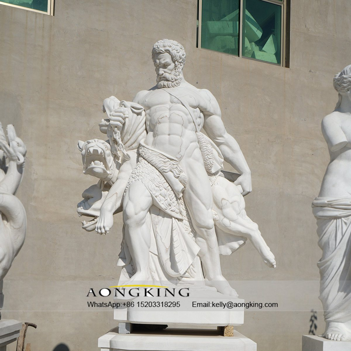 marble artists