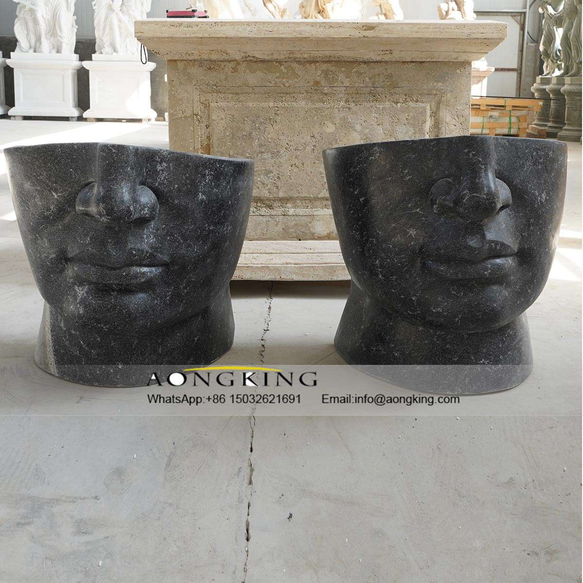 marble statue online
