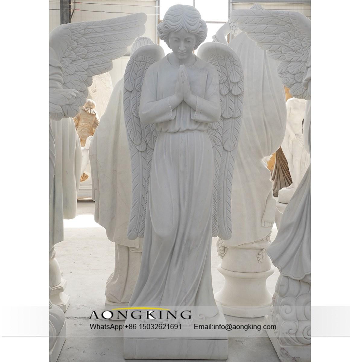 sculpture angel